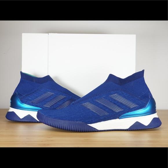 big sale 88bb5 f339f Adidas Predator Tango 18+ TR Boost Soccer Shoes
